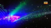 Concert d'Orelsan à l'AccorHotels Arena le 15 mars 2018