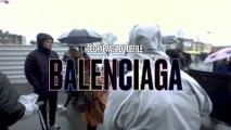 AH LA MODE : Décryptage du défilé Balenciaga