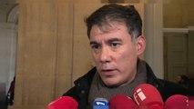 Olivier Faure, futur patron du Parti socialiste