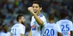 Abdelaziz Barrada Goals Part 3