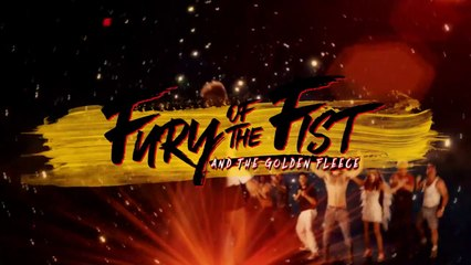 Fury Of The Fist And The Golden Fleece   Full Movies