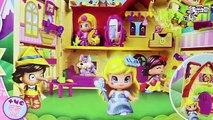PINYPON LA CASA DELLE FAVOLE , ITALIANO, giochi per bambine, il magico mondo delle favole!