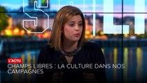 SO Invité - Champs libres  la culture dans nos campagnes
