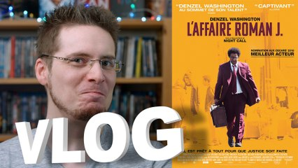 Vlog - L'Affaire Roman J.