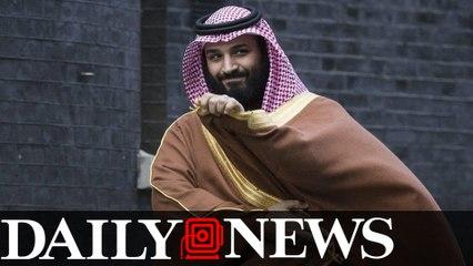 Saudi Arabia's crown prince reportedly stashed his mom away