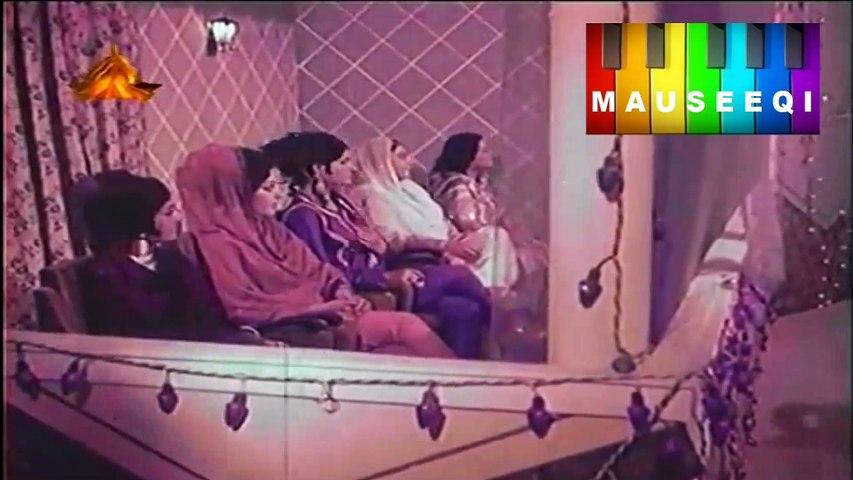 Sehray Kay Phool - Aaj Tak Yaad Hai Woh - Mehdi Hassan (Remastered by Dr.Bukhari)