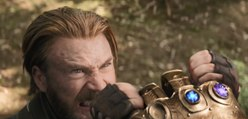Avengers  Infinity War - Bande-Annonce Officielle (VO)