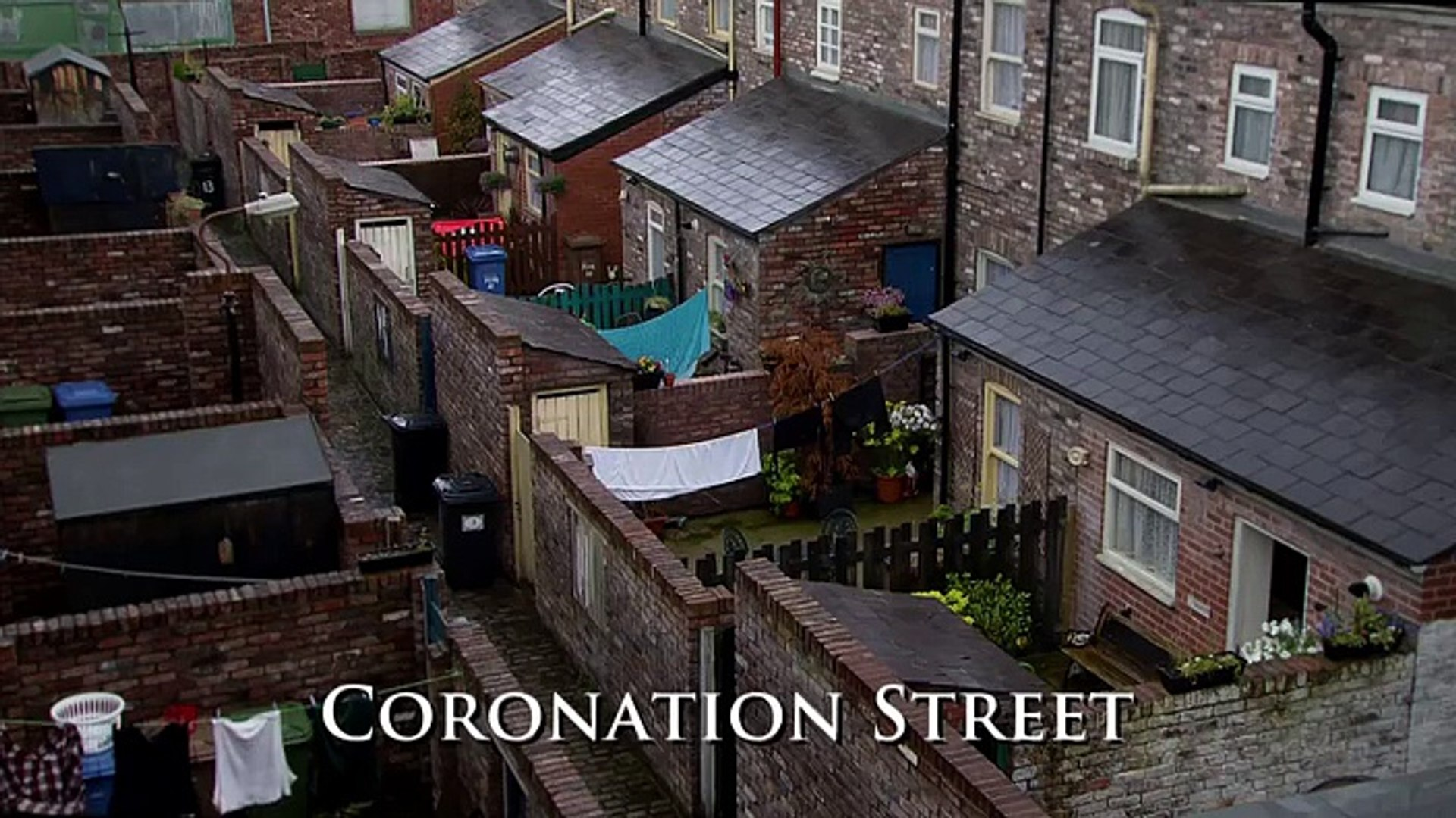 Coronation Street 16th March 2018 Part 2