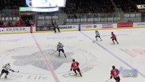 QMJHL Québec Remparts 0 at Rimouski Océanic 3