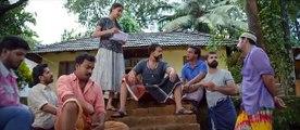 Aadu 2 (2017)[Malayalam Original DVDRip - x264  ESubs] Movie Part 1