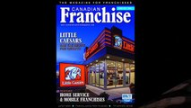 Best Franchises to Buy in Canada at Canadian franchise Magazine
