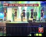 Students raise temperature in Bengaluru - NEWS9