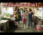Bengaluru, why isn't BDA collecting rents-NEWS9