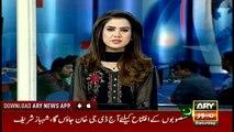 Sharjeel decries leniency towards Sharifs in corruption cases