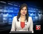 Cops raid & seize mobile phones, marijuana - NEWS9
