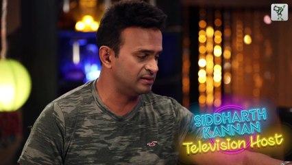 Siddharth Kannan On Tango With Tanaz | EP 05 | Tanaz Irani | Frogs Lehren | HD