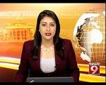 Ramanagara, Car rams into lorry killing 4 on the spot - NEWS9