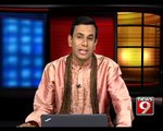 Karwar, Thousands of fishes caught in a single go  -  NEWS9