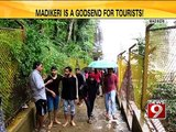 Madikeri is a Godsend for Tourists - NEWS9