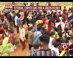 BBMP Lends a Hand For the Green Cause in Bengaluru - NEWS9