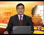 'Prajwal Revanna' Hits Out at | HD Kumaraswamy - NEWS9