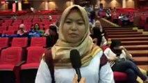 #kotakinabalu #SL1M Ramainya yang datang sini! Ayuh ke Dewan Canselor Universiti Malaysia Sabah (UMS) Kota Kinabalu sempena Program Temu Duga Terbuka Skim Latih