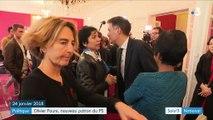 Parti socialiste : Olivier Faure en charge de redresser le parti