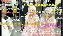 Sweet lolita nico nico douga interview(ニコニコ動画)Hyper japan new