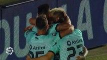 Colon Santa FE vs Lanus 1-2 all goals 17/3/2018