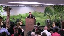 """Murmuring and Complaining"" Baptist preaching (KJV Bible Sermon)"