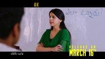 Kirrak Party 10sec release trailer 2 -  Movies Media
