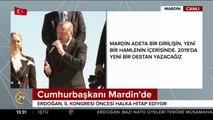 ''Afrin'e girmemiz an meselesi''