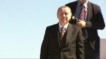 Mardin-Cumhurbaşkanı Erdoğan Mardin'de Halka Hitap Ediyor-1