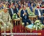 السيسى يستمع لشرح تفصيلى حول الموقف التنفيذى لميناء شرق بورسعيد