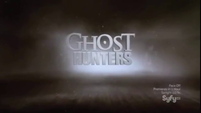 Ghost Hunters (S8 E1) - Roller Ghoster