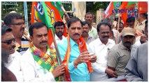 Karnataka Elections 2018 : ಬಿಜೆಪಿಗೆ ಸಿಹಿ ಸುದ್ದಿ ಕೊಟ್ಟ ತುಮಕೂರಿನ ಎಂ ಎಲ್ ಎ ಸೊಗಡು ಶಿವಣ್ಣ