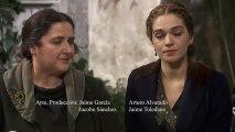 Avance 'El secreto de Puente Viejo' - Francisca insta a Julieta a quedarse embarazada