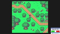 Earthbound Part 2 Boogie Tent - up to Titanic Ant - SNES Classic Olympics Speedrun