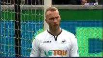 Erik Lamela Goal ~ Swansea City vs Tottenham 0-2 /17/03/2018 FA Cup