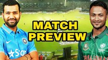 India vs Bangladesh Nidahas Final match Preview: Team India are favorites to win | Oneindia News