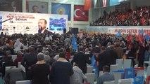 Mardin Erdoğan: İnşallah Artık An Meselesi Afrin'e Girdik, Giriyoruz Sizlere Her An Bu Müjdeyi...