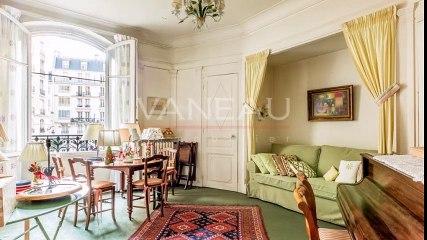 A vendre appartement  Paris AVENUE FOCH