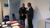 Hautes-Alpes: un petit tour sur l'actualité de Méolan-Reveles avec son maire