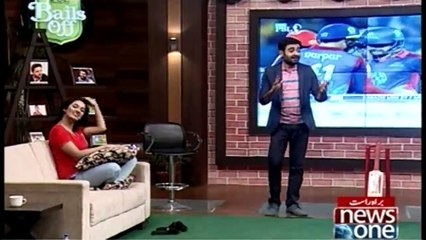 #PSL Kay 3 Saalon Main #Mathira Bhi Cricket Expert Ban Gai