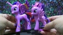 Custom TWIVINE SPARKLE || TWILIGHT SPARKLES EVIL TWIN MLP My Little Pony Tutorial