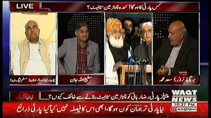 Takra On Waqt News – 17th March 2018