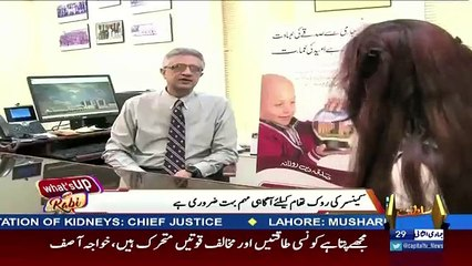 What's Up Rabi – 17th March 2018