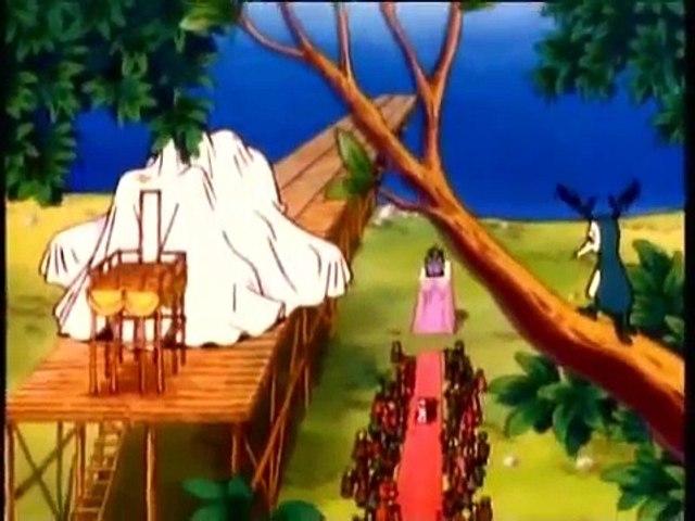 Moomins 68 Adventures of Moominpappa Part 3