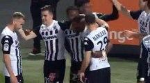 Karl Toko Ekambi Goal - Angers 2 - 0 Caen 17-03-2018