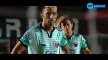 Colon vs Lanus 1-2 Resumen y Goles Superliga Argentina 2018 HD